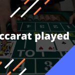 How is Baccarat played?