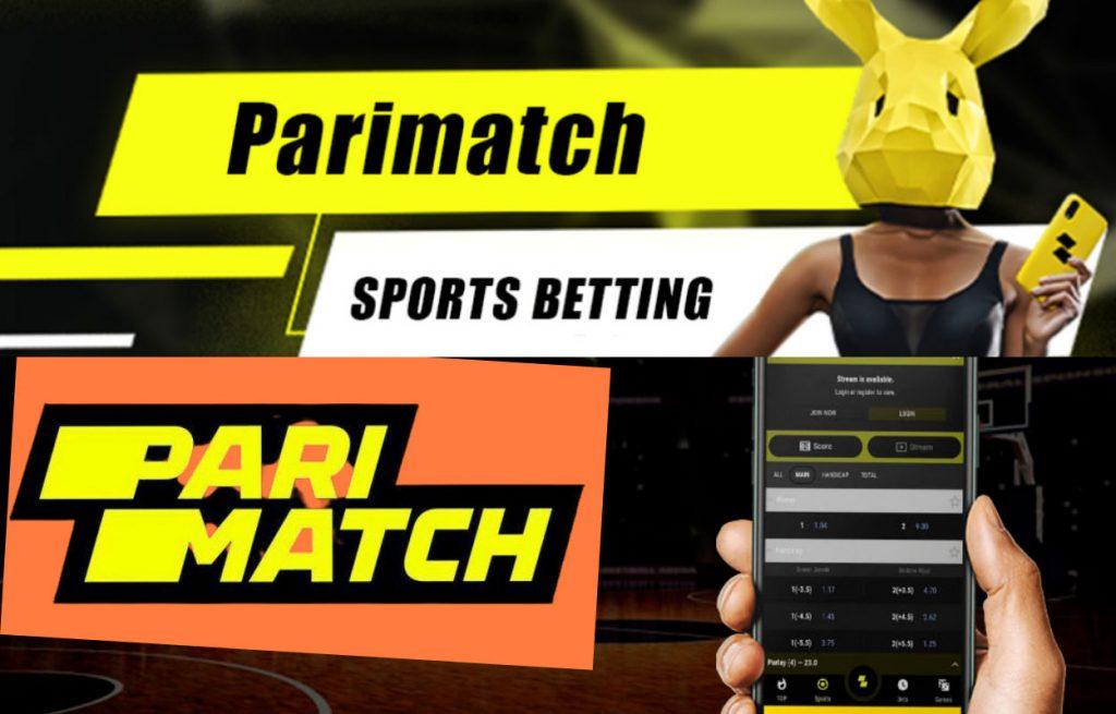 Parimatch gambling club audit