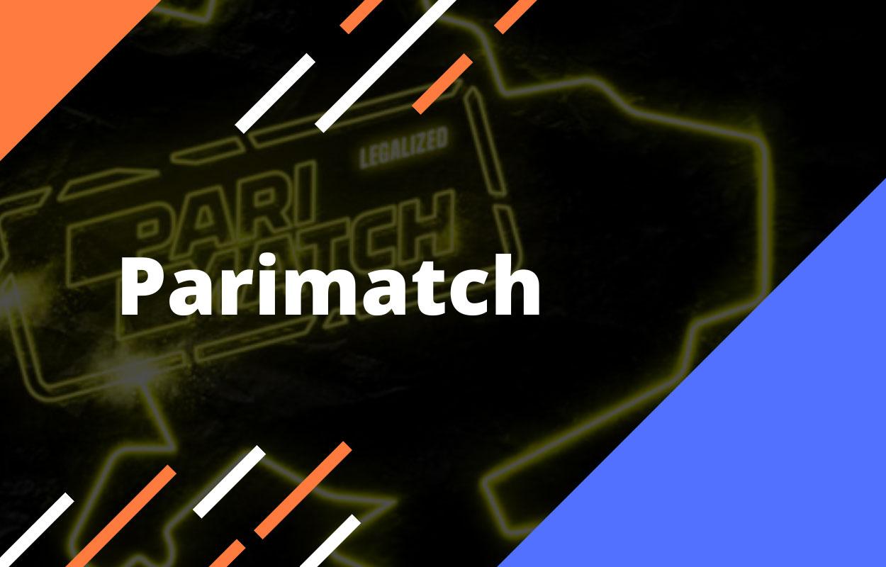 Parimatch web-based betting sites