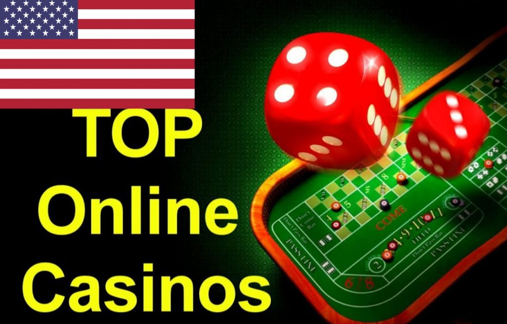 Online casinos for US players aren't always easy to find.