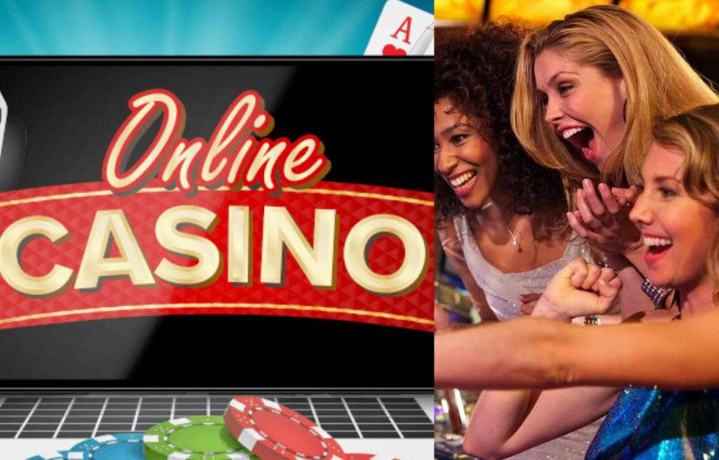 Online casinos have an advantage over other gambling websites